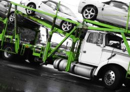 Green-Trucking