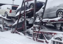 Car Shipping Myths in Canada
