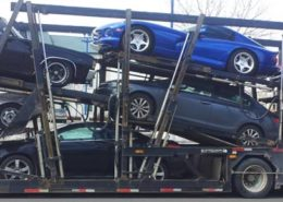 Dealing With Unexpected Car Shipping Problems