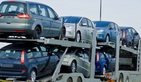 | Auto Transport and Vehicle Shipping Company Canada