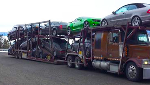 How to know if A Canada Car Shipping Service is Genuine