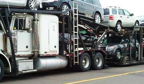 Insurance for Shipping Your Car in Canada