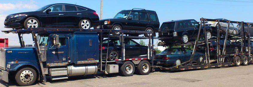Auto Transport Companies >> Types Of Auto Transport Companies Car Shipping Company