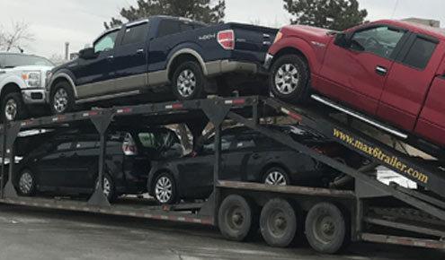 Door To Door Auto Shipping USA