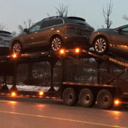 Four Things to Know About International Auto Shipping