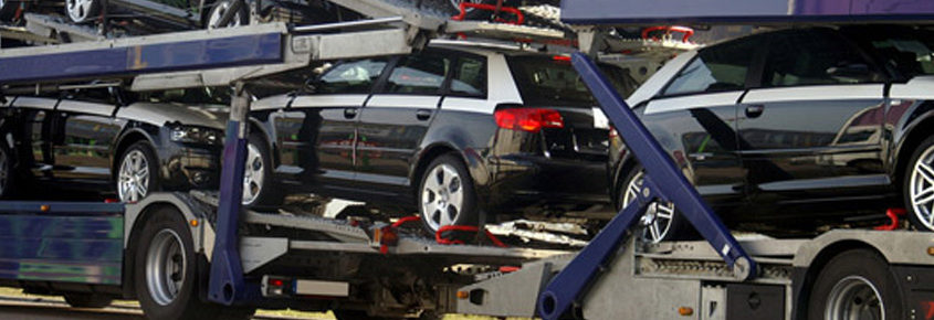How to Benefit from Car Shipping USA