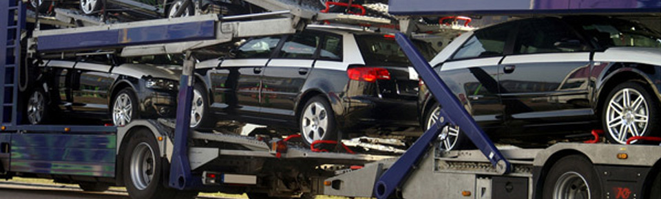 Vehicle Shipping Insurance In Canada